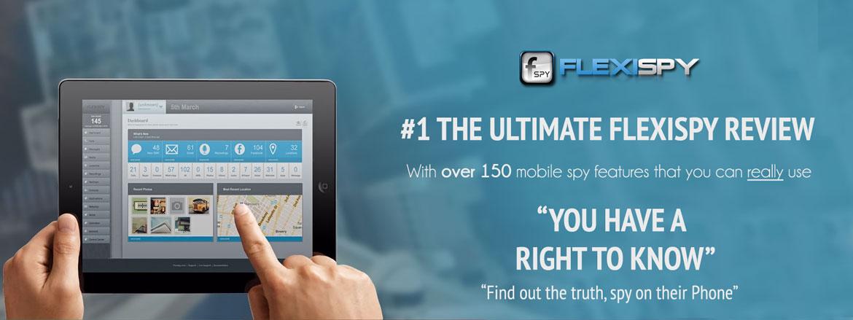 flexispy app review - FlexiSpy spy software ultimate review