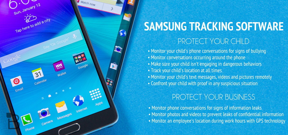 samsung cell phone spy apps