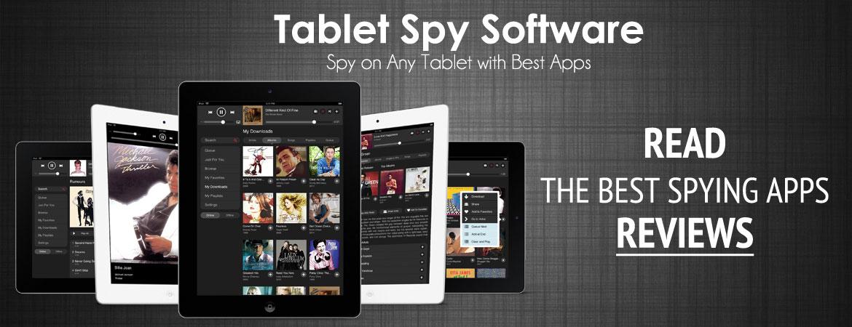 best spy app for tablets